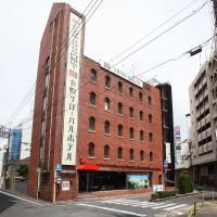 倉敷グローバルホテル、倉敷市のホテル