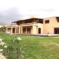 MCV Holiday Home, hotel in Cieneguilla