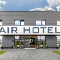 Air Hotel, hotel near Kaunas Airport - KUN, Karmėlava
