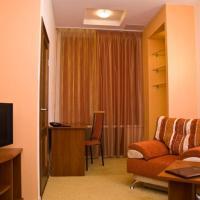 Pingvin, hotel in Solikamsk