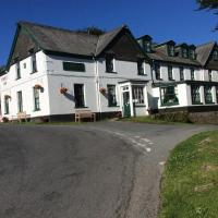 The Forest Inn Dartmoor