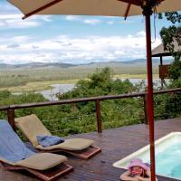 Nkwazi Lake Lodge, hotel in Pongola Game Reserve