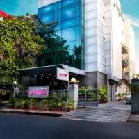 The Lotus Apartment hotel, Burkit Road