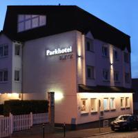 Sletz Parkhotel - Superior, hotel en Giessen