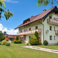 Gästehaus Temitzhof, hotel en Latschach