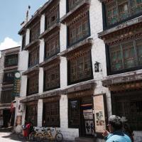 Tashi Choeta Boutique Hotel, hotel in Lhasa