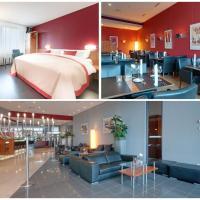 Hotel Wolfsburg Centrum, Affiliated by Meliá, отель в Вольфсбурге