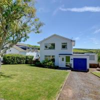 Magnificent holiday home in Georgeham near Beach