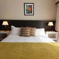 646 Hotel Balcarce, hotel in Balcarce