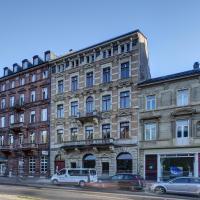 Centro Hotel Blankenburg by INA