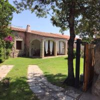 Villa La Quercia - Capriccioli, hotel ad Abbiadori