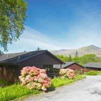 Birchbrae Highland Lodges