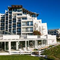 Hotel & Spa Les Bains de Camargue by Thalazur, hotel in Le Grau-du-Roi
