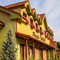 Penzion Termal, hotel v Bojniciach