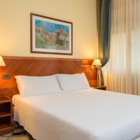 Hotel Giotto, hotel in Trionfale, Rome
