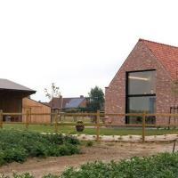 gastenverblijf 't Baertshof, hotel in Zonnebeke