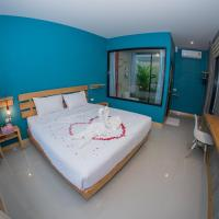 Rest Time Hotel, hotel in Nong Khai