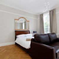 Apartments At Marylebone