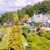 Lindeth Fell Country House, hotel in Bowness-on-Windermere