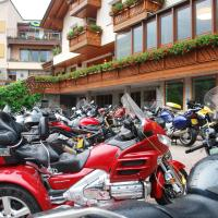 Hotel Oriental, hotel a Campodolcino