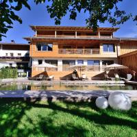 Antonius Natur Apartment - kinderfreie Unterkunft, Hotel in Lavant