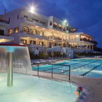 Horizon Beach, отель в городе Сталида