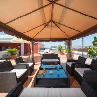Hotel Tiempo, отель в Неаполе
