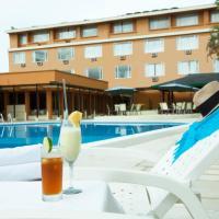 Hotel Anaconda, hotel en Leticia