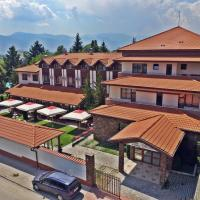Spa Hotel Ivelia
