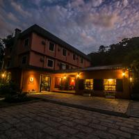Pousada Albergo Del Leone, hotel in Itaipava