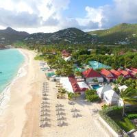 Pearl Beach Hotel, hotel in Gustavia