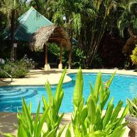 Indigo Yoga Surf Resort