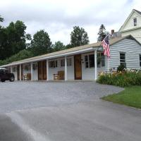 Mohican Motel, hotel in Cooperstown