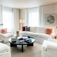 The Ambassador Chicago – a Joie de Vivre Hotel