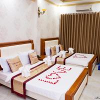 Hung Miami Hotel, hotel sa Ho Chi Minh City