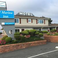 Old Marina Inn