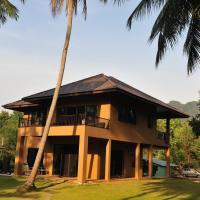 KhaoTong Villa at Melina's, hotel in Tha Lane Bay