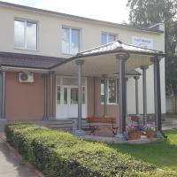 Отель на Суворова 41