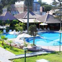 Hotel Villa de Valverde