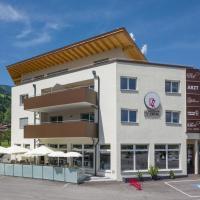 Aparthotel AlpTirol, hotel in Kaltenbach