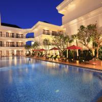 Grand Palace Hotel Sanur - Bali, отель в Сануре