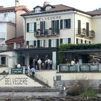 Belvedere, Hotel in Stresa