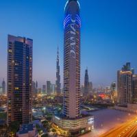 Viesnīca DAMAC Maison Distinction Dubaijā