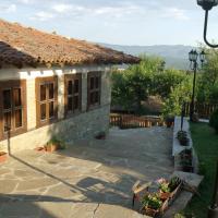 Guest House Zarkova Kushta, hotel in Zheravna