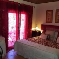 Posada el Campanario, hotel en Rascafría