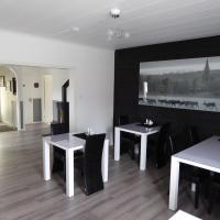 Holmen Bed & Breakfast, hotel in Sorsele
