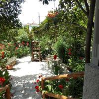Stamatia's Garden, ξενοδοχείο στον Αγνώντα