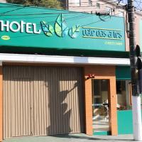 Hotel Vale das Artes, hotel em Embu