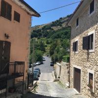casa a rocca 2, hotel in Rocca di Cambio
