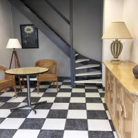 Le Clemenceau, hôtel à Péronne